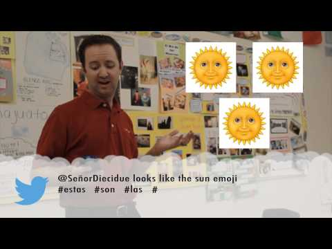 teachers - Fountain Valley High School teachers read some Tweets written about them! Inspired by the