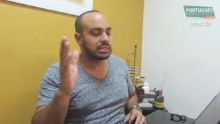 Este vídeo é referente ao Projeto Redação. Tema #82 [Ensino da língua portuguesa]Veja o Tema e envia a sua redação: https://goo.gl/c6Dzy6Se gostou, inscreva-se no canal do Português para Vestibular.Você pode conferir todo nosso conteúdo acessando:www.portuguesparavestibular.com.br
