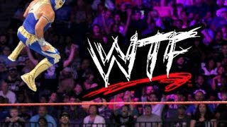 Nonton Wtf Moments  Wwe Raw  Sept 19  2016  Film Subtitle Indonesia Streaming Movie Download