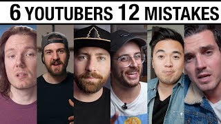 Video Mistakes New Youtubers Make & 15 Tips to Avoid Them MP3, 3GP, MP4, WEBM, AVI, FLV Juni 2019