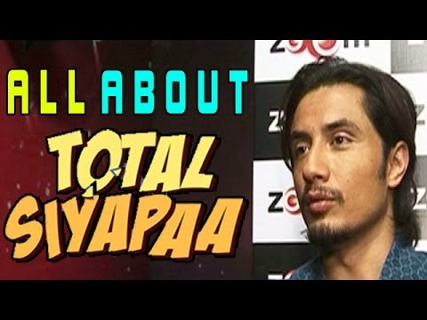Exclusive Interview Of Ali Zafar