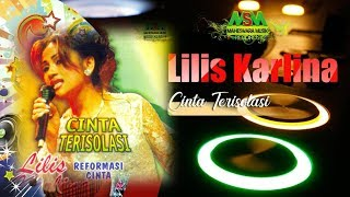 Cinta Terisolasi by Lilis Karlina