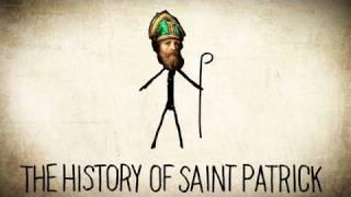 The History of Saint Patrick - a Short Story