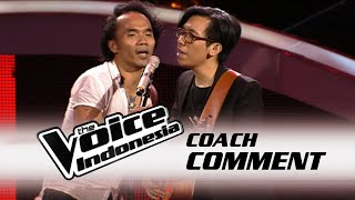 Video Kerennya Kaka & Mahawaditra Akustikan Bareng | The Blind Audition Eps 2 | The Voice Indonesia 2016 MP3, 3GP, MP4, WEBM, AVI, FLV Agustus 2019