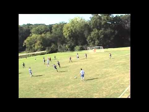 John Calderwood Shorter University Mens Soccer Highlights