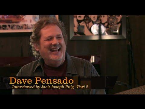 Pensado's Place #92 – Dave Pensado interviewed by Jack Joseph Puig (Part 2 of 2)