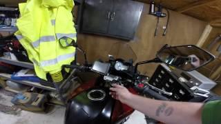 10. 2011 Kawasaki Versys Upgrades