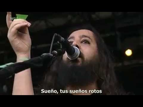 Scars On Broadway :: Insane Sub. Español :: Area4 Festival 2008 [HQ]