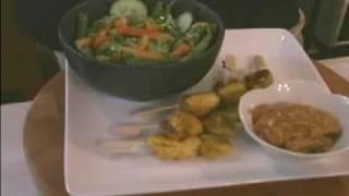Thai Food Restaurant Recipes : How To Serve Thai Food