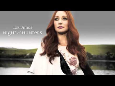 Tekst piosenki Tori Amos - Night Of Hunters po polsku