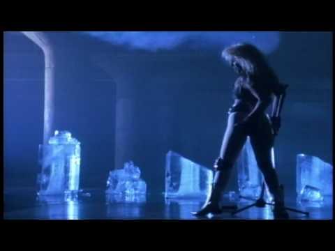 Lita Ford – Kiss Me Deadly