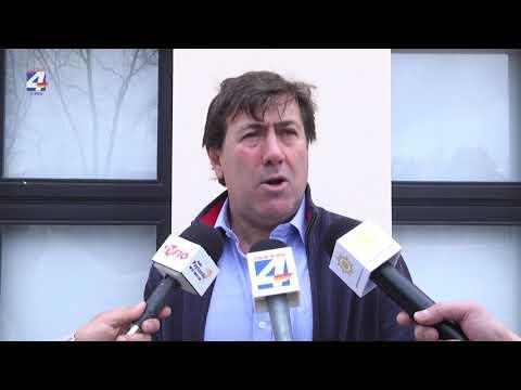 Condición de asociación con privados es «absorber a los funcionarios» dijo director de Ancap