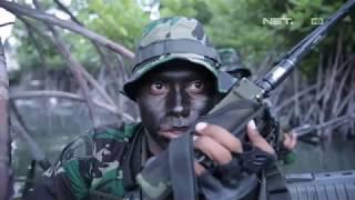 Garuda - Satuan Siap Siaga Yonif 10 Marinir Satria Bhumi Yudha