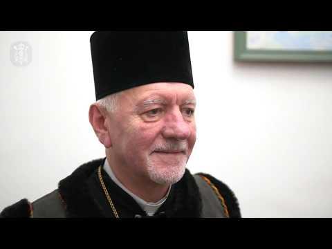 Різдвяне привітання Архієпископа і Митрополита Івано-Франківського Владики Володимира Війтишина