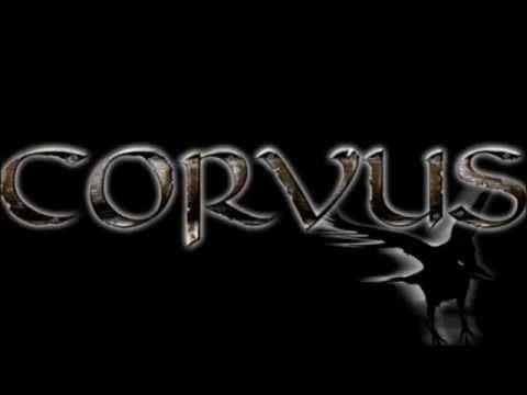 CORVUS-EN TU AUSENCIA (видео)
