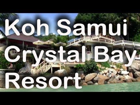 Crystal Bay Resort Koh Samui