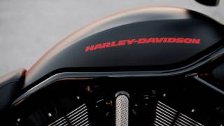 2. 2012 Harley-Davidson VRSCDX Night Rod Special - Unchained - official video