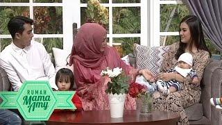 Video Ngobrol Seru Bersama Keluarga Ricky Harun - Rumah Mama Amy (24/6) MP3, 3GP, MP4, WEBM, AVI, FLV Maret 2019