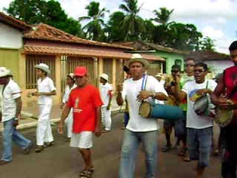 CORTEJO DE MARUJAS - QUATIPURU/PA