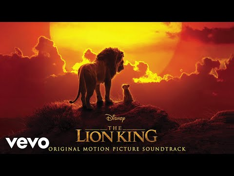 """I Just Can't Wait to Be King (From """"The Lion King""""/Audio Only)"""