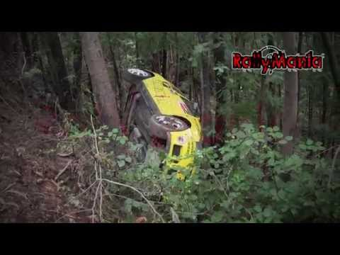 Best of Rally 2014 - Rally Mania - CRASH & SHOW [HD]