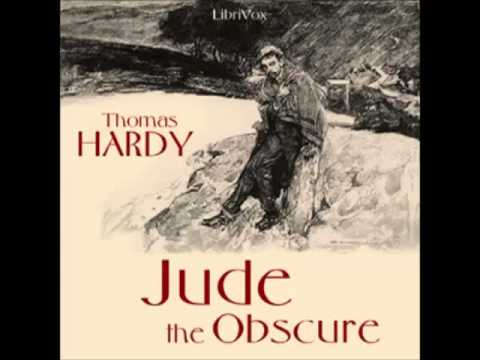 Jude the Obscure by Thomas Hardy (FULL audiobook) - part (1 of 8)