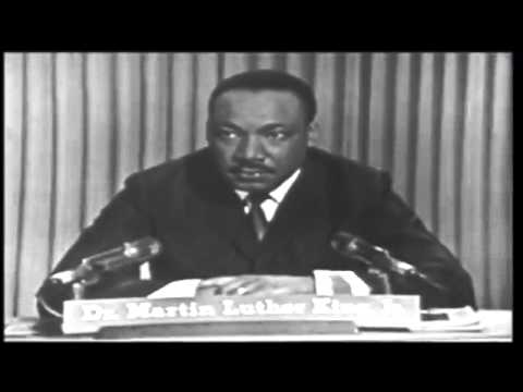 Martin Luther King Jr. - Martin Luther King Jr. on NBC's Meet the Press in 1965 | When Meet the Press Met Martin Luther King Martin Luther King Jr. was born on January 15, 1929 in At...