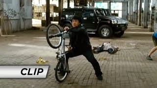 Nonton The Spy Next Door  2010     Bike Fight  Film Subtitle Indonesia Streaming Movie Download
