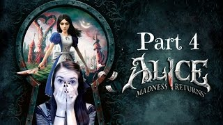 Video Alice: Madness Returns (Part 4) The Mad Hatter's arms!!! MP3, 3GP, MP4, WEBM, AVI, FLV Juni 2019