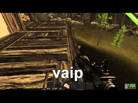 ВАЙП 22-го апреля на LesterLife сервере в Rust!