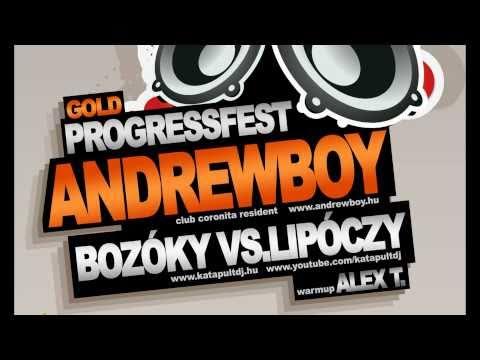 2010.10.16. szombat  @ Gold Club - Andrewboy, Bozóky, Lipóczy, AlexT