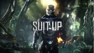 Video Crysis 3 Suit Up Launch Trailer MP3, 3GP, MP4, WEBM, AVI, FLV Desember 2017