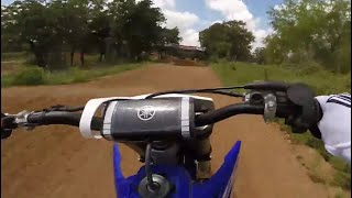 3. The 2019 Yamaha YZ125 Gets Me Hyped
