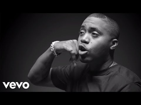 Music Video: Nas – Daughters