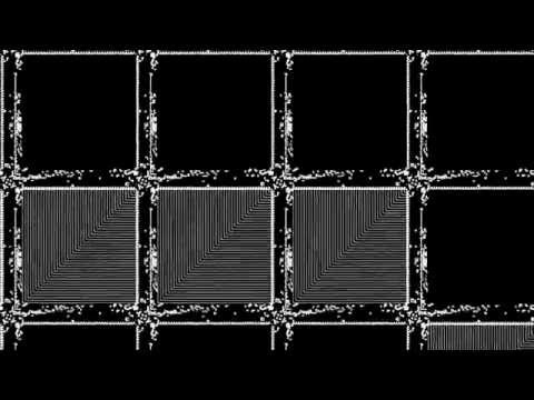 Life Simulation - A video of Conway's Game of Life, emulated in Conway's Game of Life. Inspired by this video: http://www.youtube.com/watch?v=QtJ77qsLrpw I made a similar vide...