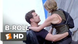 Nonton The Divergent Series  Allegiant B Roll  2016    Shailene Woodley  Zo   Kravitz Movie Hd Film Subtitle Indonesia Streaming Movie Download