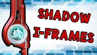 Shadow I-Frames! (Smash Wii U/3DS) – My Smash Corner