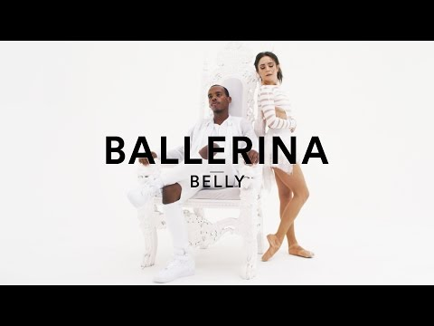 Ballerina (Dance Video)