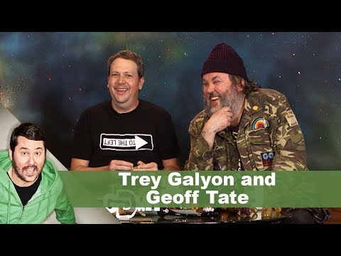 Trey Galyon & Geoff Tate | Getting Doug With High