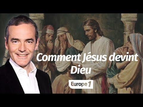 Au cœur de l'histoire: Comment Jésus devint Dieu (Franck Ferrand)