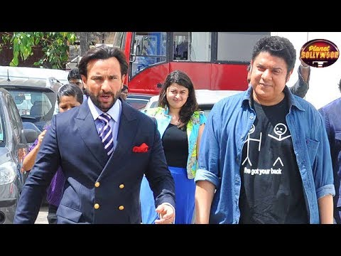 Saif Ali Khan Rejects Sajid Khan's Movie & Why? |