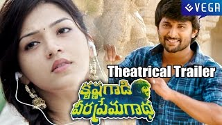 Nonton Krishna Gadi Veera Prema Gaadha Theatrical Trailer | Nani | Latest Telugu Movie 2016 Film Subtitle Indonesia Streaming Movie Download