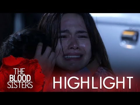 The Blood Sisters: Erika, cries as she reunites with Jolo | EP 102