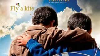 Il Cacciatore Di Aquiloni  The Kite Runner    Soundtrack   Fly A Kite   Alberto Iglesias