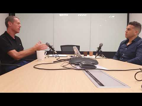 Recharge: Talking New Energy - Episode #2 with Clive Turton, CEO of Vestas Asia Pacific