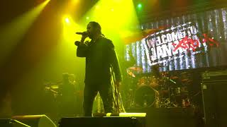 Damian Marley (Live)  Welcome to Jamrock / Bam, Dallas Tx
