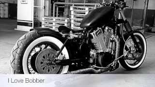 8. Lovely Suzuki Intruder 1400 - 2° Trasformation Bobber