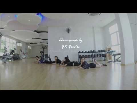 Good For You - Choreo  by JK Fantes