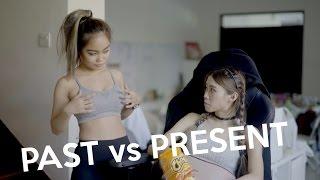 Video PAST vs PRESENT: TECHNOLOGY MP3, 3GP, MP4, WEBM, AVI, FLV Oktober 2018