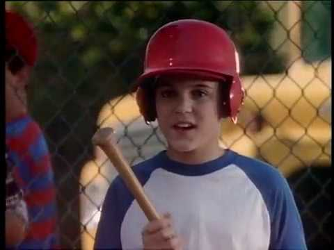 The Wonder Years, Season 3 Episode 19, The Unnatural - Ending
